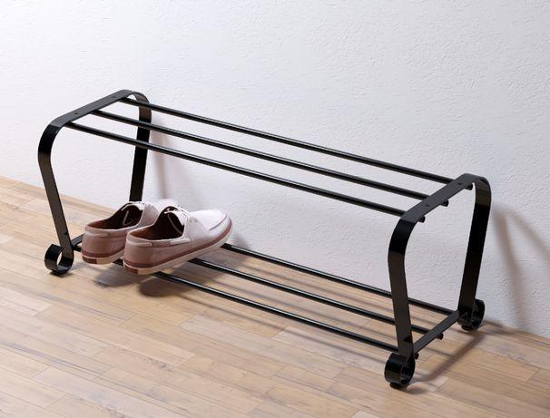 БЕСПЛАТНАЯ ДОСТАВКА! Полка для обуви , обувница , подставка для обуви