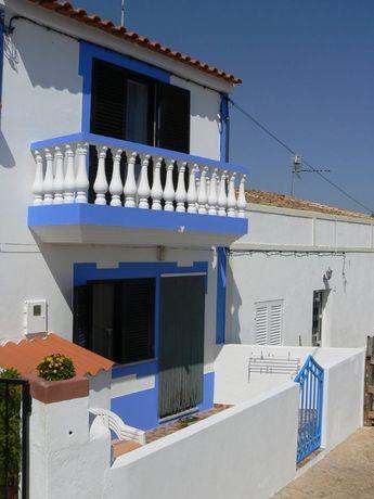 T-2 Casa Azul Casa Férias Albufeira
