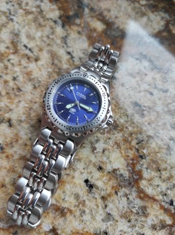 Zegarek Fossil Blue - AM3099 - jak nowy