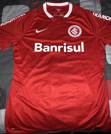Camisola do Internacional Porto Alegre (de jogo)