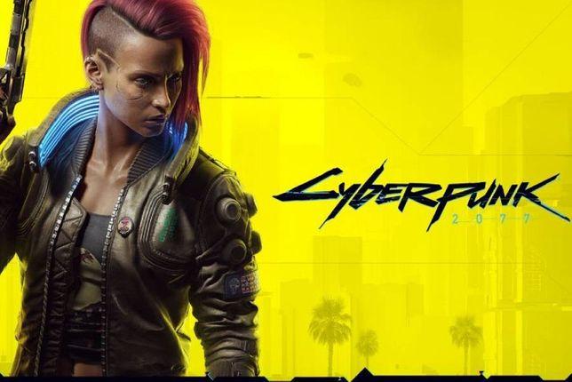 Cyberpunk 2077 П1/П2