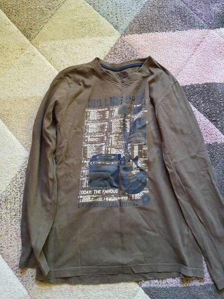 Bluza dla chłopca rozmiar 146 152cm