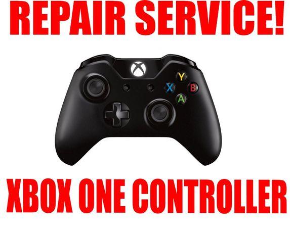 Reparação comandos Xbox One