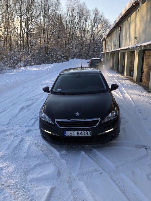 Peugeot 308 T9 12.2014 Starogard Gdański - image 1