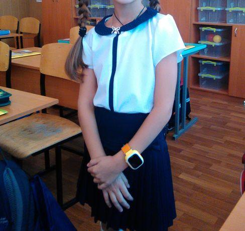Блуза, кофта, школьная форма