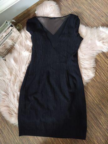 Sukienka mohito mała czarna raz założona