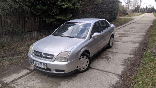 Opel Vectra C 1.8 Długie opłaty Okazja