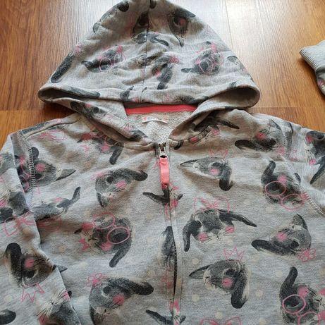 Bluza z kapturem Cool Club rozm 158