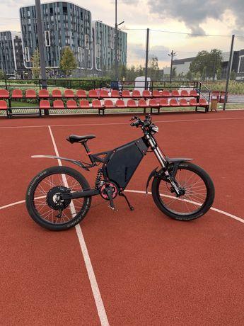 Электровелосипед Эндуро Стайер Custom