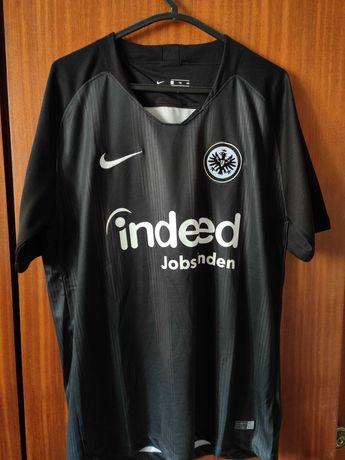Camisola Eintracht Frankfurt 18/19