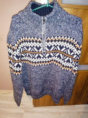 Sweter męski firmy C&A