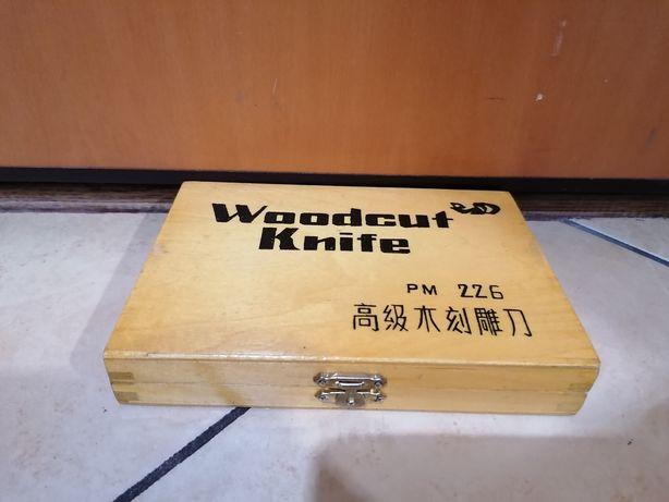 Woodcut Knife PM 226 DŁUTA do linorytu drzeworytu w dobrym stanie