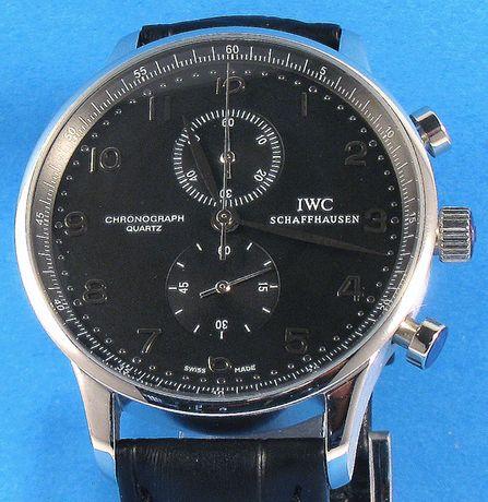 Zegarek IWC 202