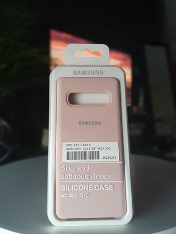 Capa Samsung Galaxy S10 Original