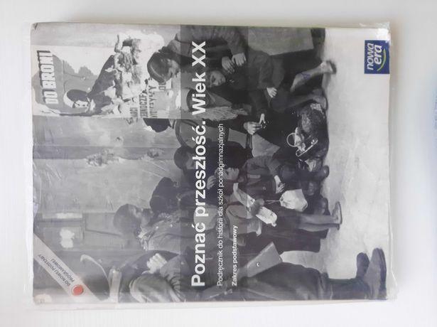 Podręcznik Poznać przeszłość. Wiek XX