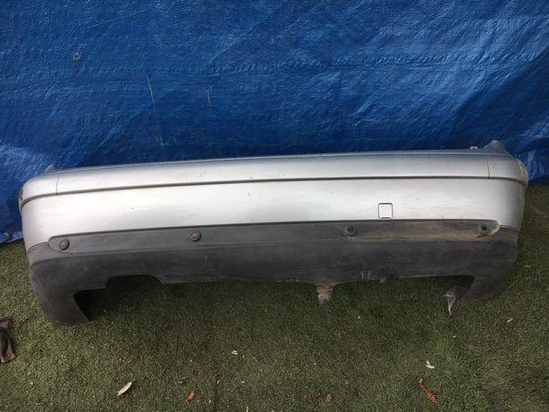 Zderzak tylni Citroen C5 sedan