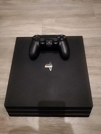 Konsola do gier Sony PlayStation 4 PRO