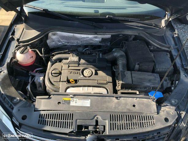Motor Volkswagen Golf Passat Scirocco 1.4Tsi 150cv CZEA CZCA CHPA Caixa de Velocidades Automatica + Motor de Arranque  + Alternador + compressor Arcondicionado + Bomba Direção
