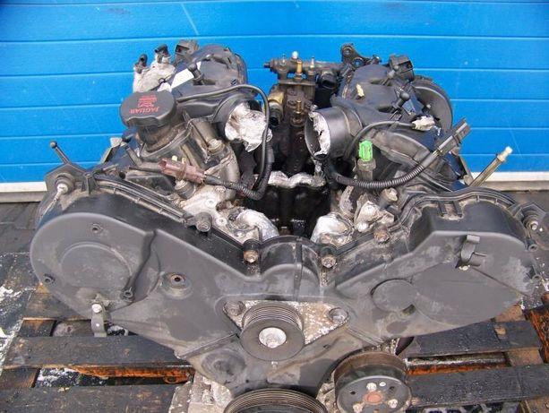 Мотор двигатель 2.7 Land Rover Range Rover Jaguar