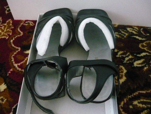 Buty damskie (39) czarne WYSYŁKA GRATIS