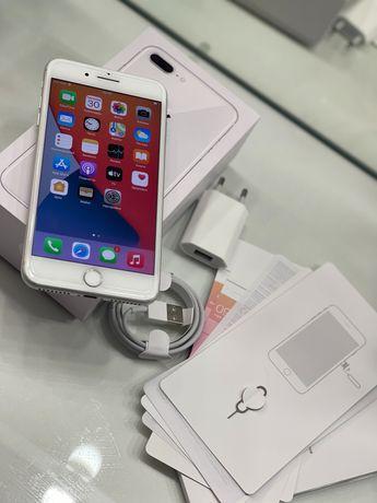 Продам iPhone 8 Plus 64gb neverlock