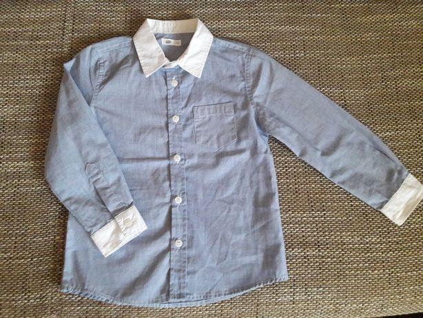 Koszula dla chłopca rozm.110
