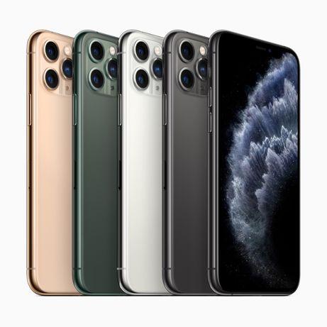 Новий iPhone 11 Pro 64gb/256gb/512gb | iPeople | Розстрочка | Гарантія