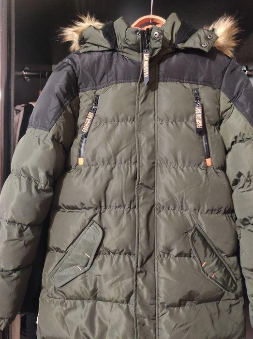 Куртка на подростка Никополь - изображение 1