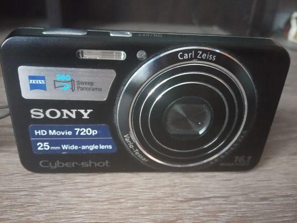 Цифровой фотоаппарат Sony Cyber-Shot DSC-W630