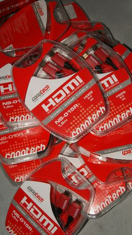 Kabel Hdmi 4K, nie zwykły tylko do polączenia urządzeń 4K