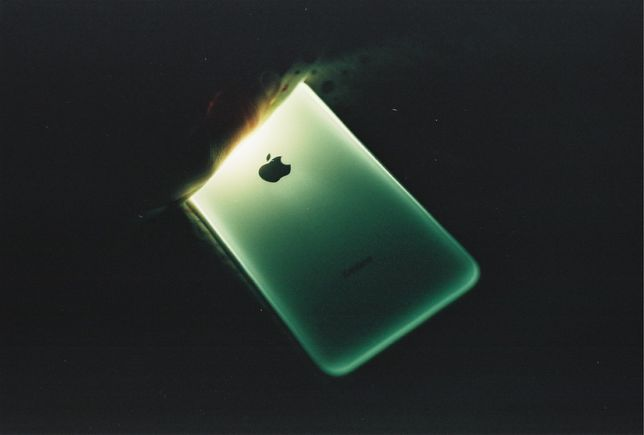 чехол для iPhone 8 7 Plus кейс IP68 стекляный деревяный тонкий