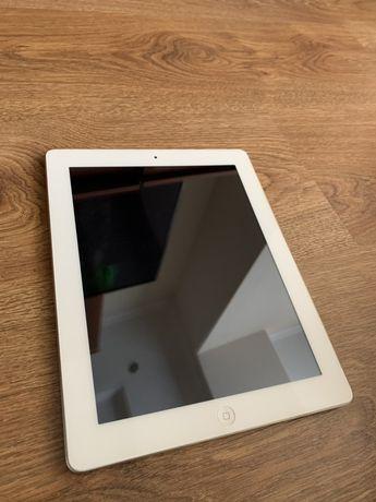 Apple ipad 4 silver 32gb A1460 (Wi-Fi + Cellular) 3G 4G