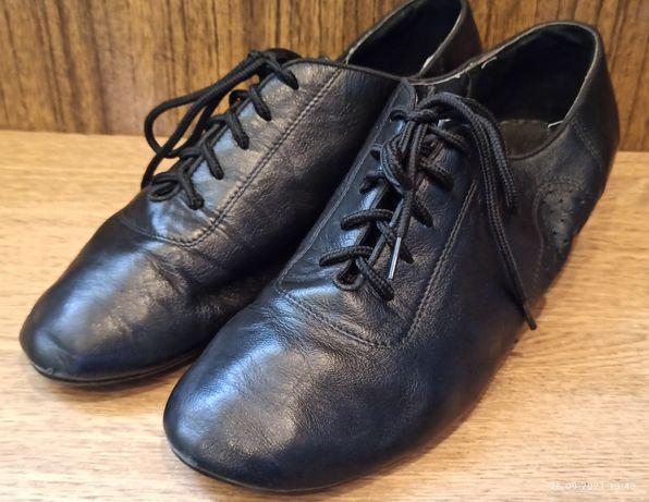 Туфли для бальных танцев - латина. 28см.