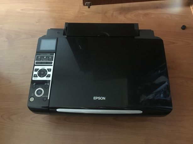 Impressora Epson sx 400
