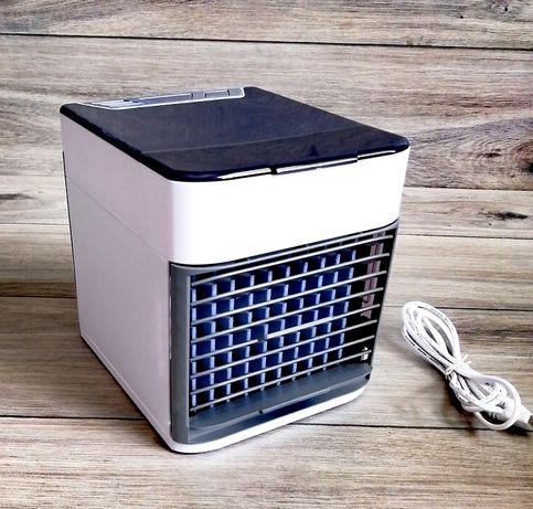 AIR COOLER ULTRA Klimatyzator Przenośny LED USB