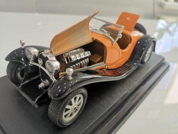 Bburago Bugatti Type 55 (1932)