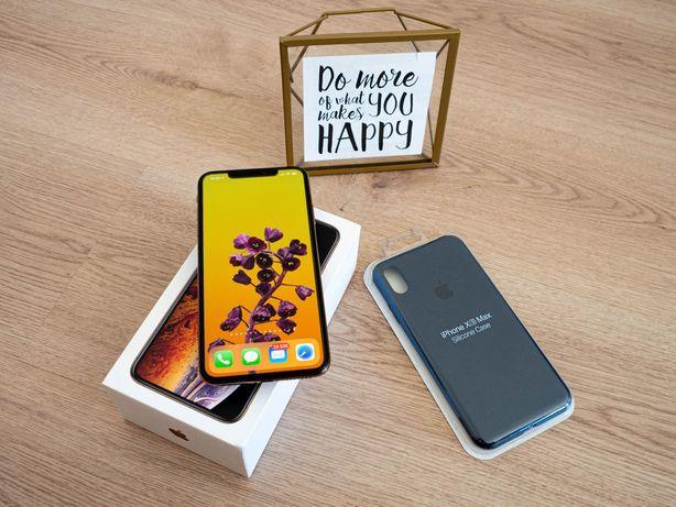 (C/NOVO) iPhone Xs Max Gold   256GB + Ofertas