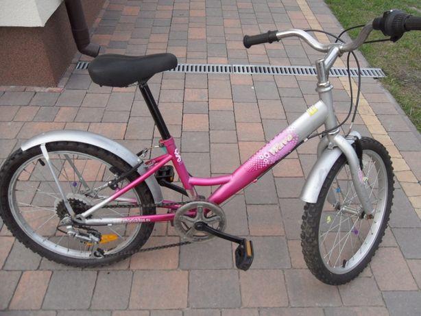 """Rower dziecięcy koła 20"""""""