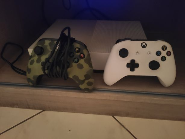 Xbox One mais jogos