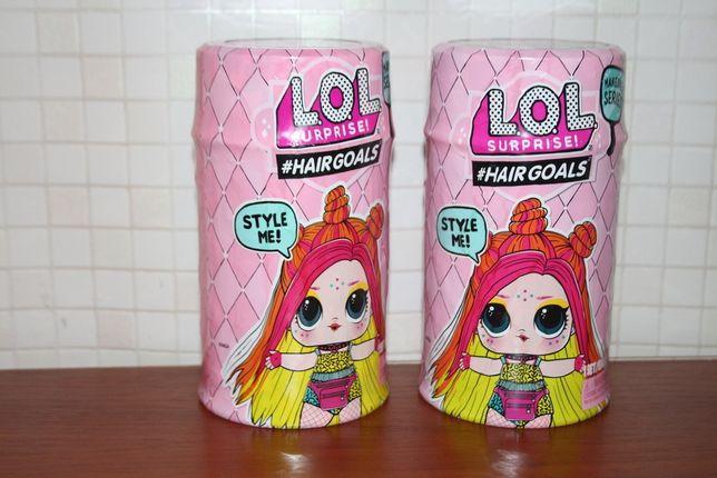 Капсула hairgoals лол lol кукла с волосами 2 волна оригинал америка