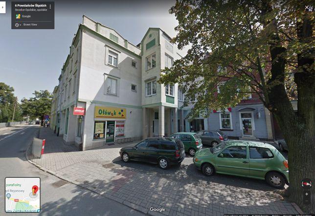 Lokal 106m2 Strzelce Opolskie