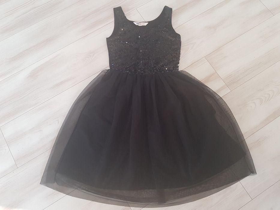Sukienkę H&M rozm 146/152 Mościenica - image 1