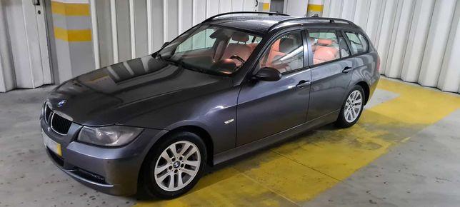 BMW 320d Touring Auto 12/2007 Nacional Particular