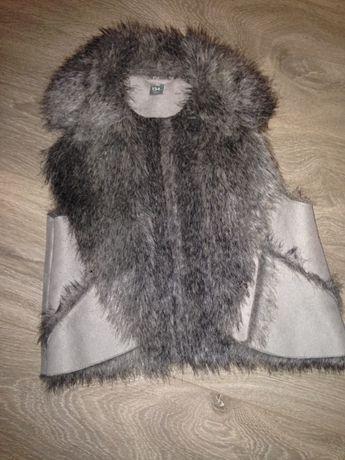 Kamizelka Zara 134