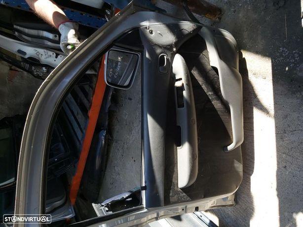 Porta Frente Esquerda Ford Ranger Mazda Bt2500  01-05 Completo