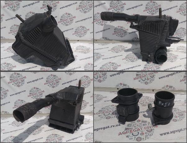 Корпус воздушного фильтра Расходомер воздуха Renault Kangoo 08-13 2 II