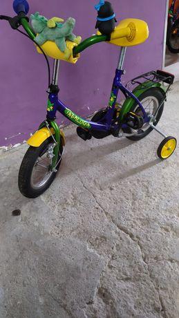 Rowerek Tabaluga dziecięcy 12,5'