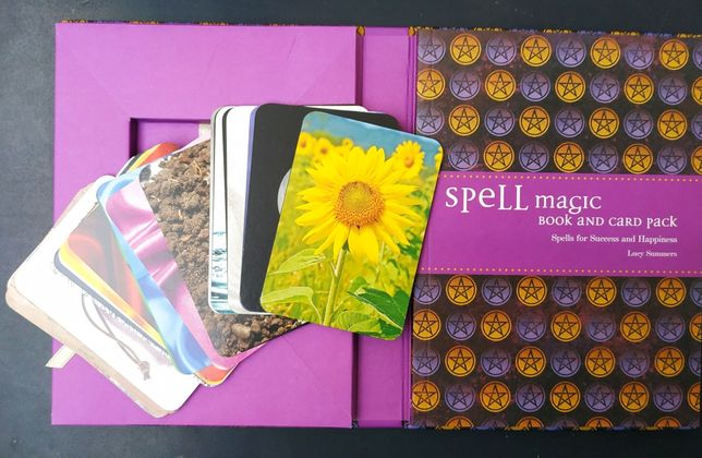 Spell Magic - Spells for Sucess and Hapiness