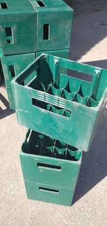 Продам Пивные ящики