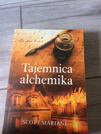 Tajemnica Alchemika